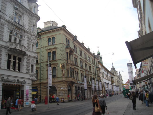 Herengasse