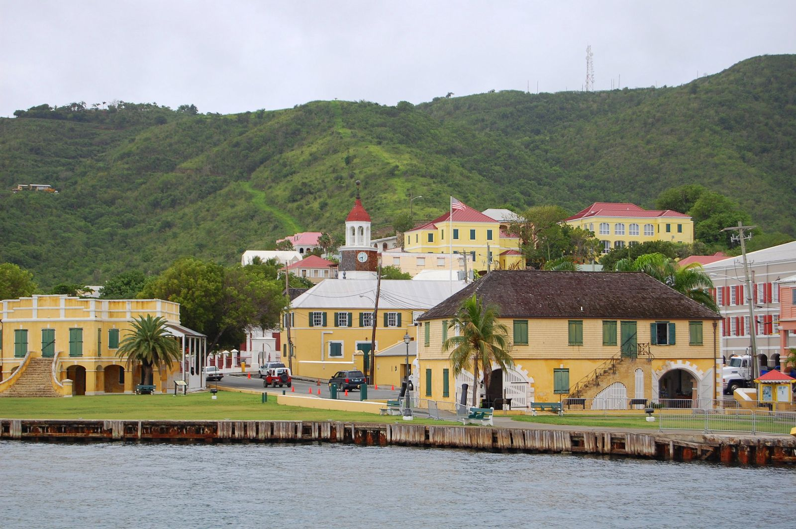 StCroix-Christiansted