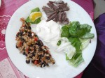 Gallo Pinto - recept iz Costa Rice