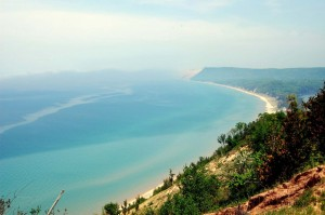 Empire Bluffs