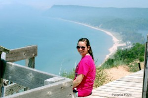 Empire Bluffs - L