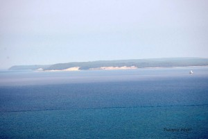 Pyramid Point - North Manitou Island