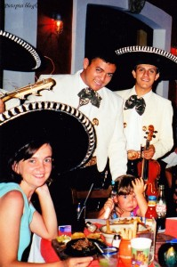 Cancun Mariachi Band