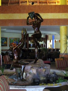 Playa Resort Main Hall