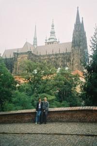 crkva sv. Vita na Hradčanima