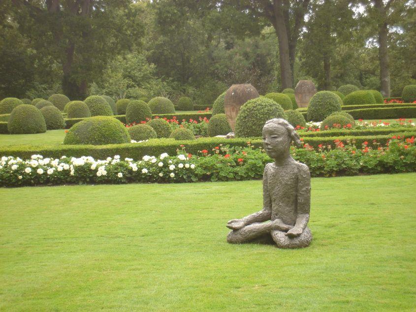Oland - park Solliden