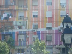 šarene zgrade
