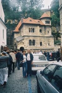 stare sinagoge