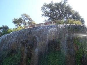 Nica - vodopad