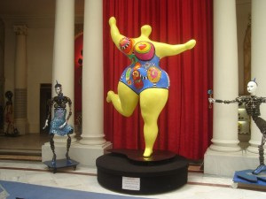 Nica-hotel Negresco-zanimljive figure