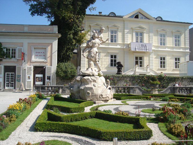 Dvorac Mirabell