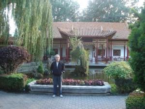 u Donauparku-Kineski restoran
