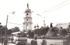 Kijev - crkva sv.Vasilija