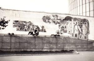 Moskva muzej borodinske bitke