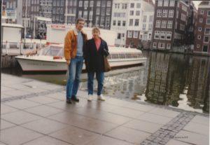 Brodić za kanale