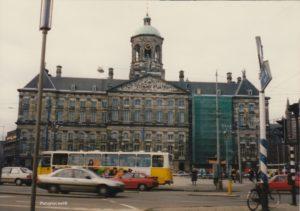 Kraljevska palača