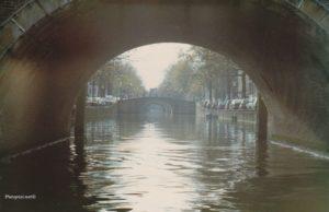 Prolaz ispod mostova