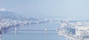 Budimpesta - most