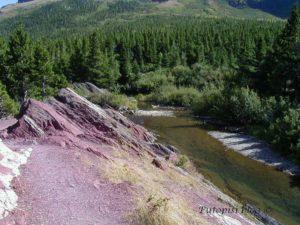 Crvene stijene