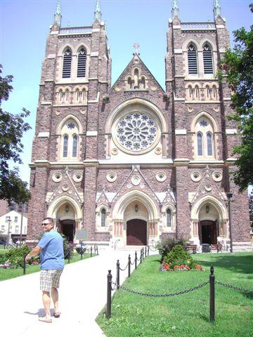 Bazilika Sv. Petters