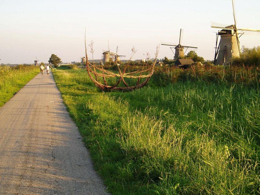 bicikli u selu