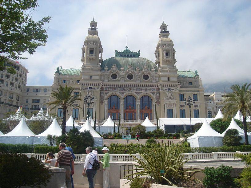 casino 'Monte Carlo'