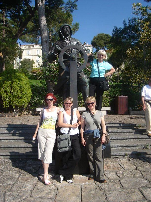 kraj statue princa Alberta I