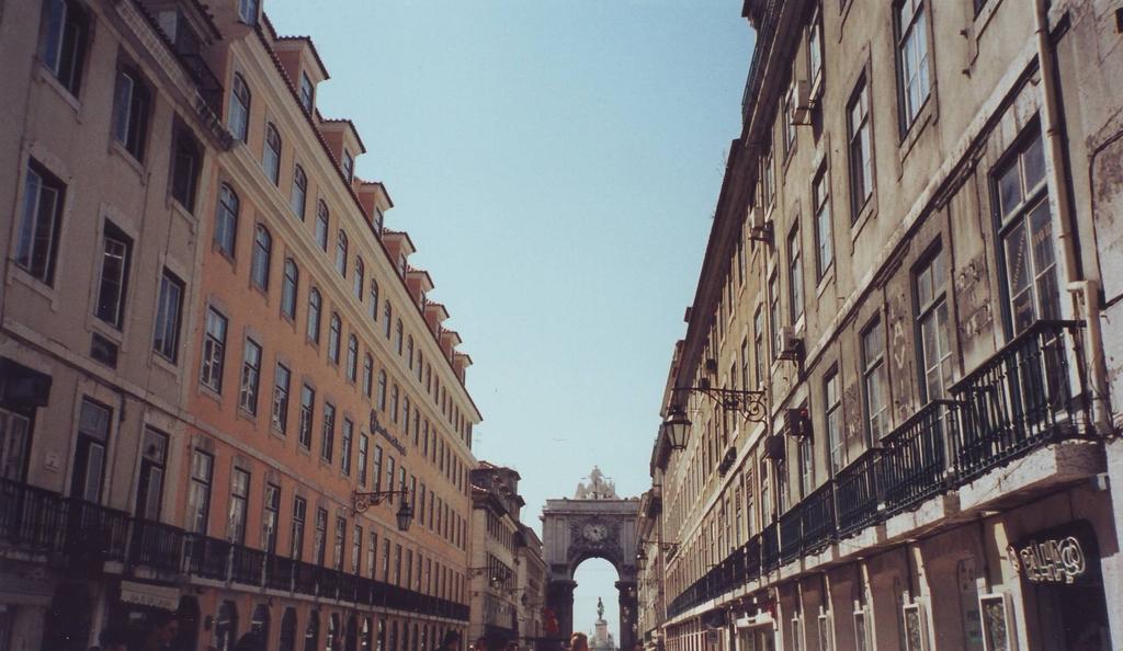 Lisabon 1