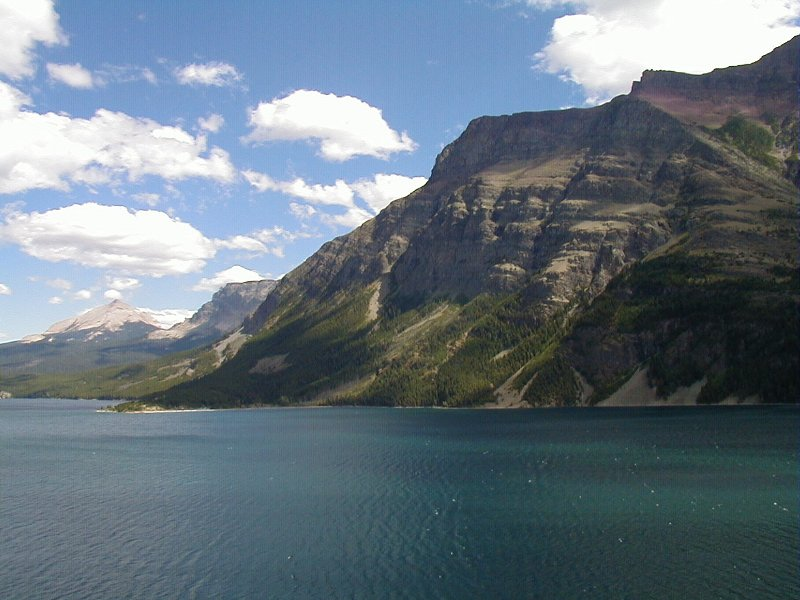 Jezero McDonald