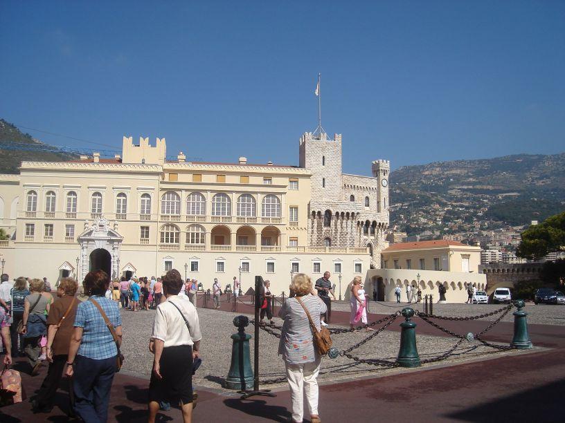 'Princezina palača'
