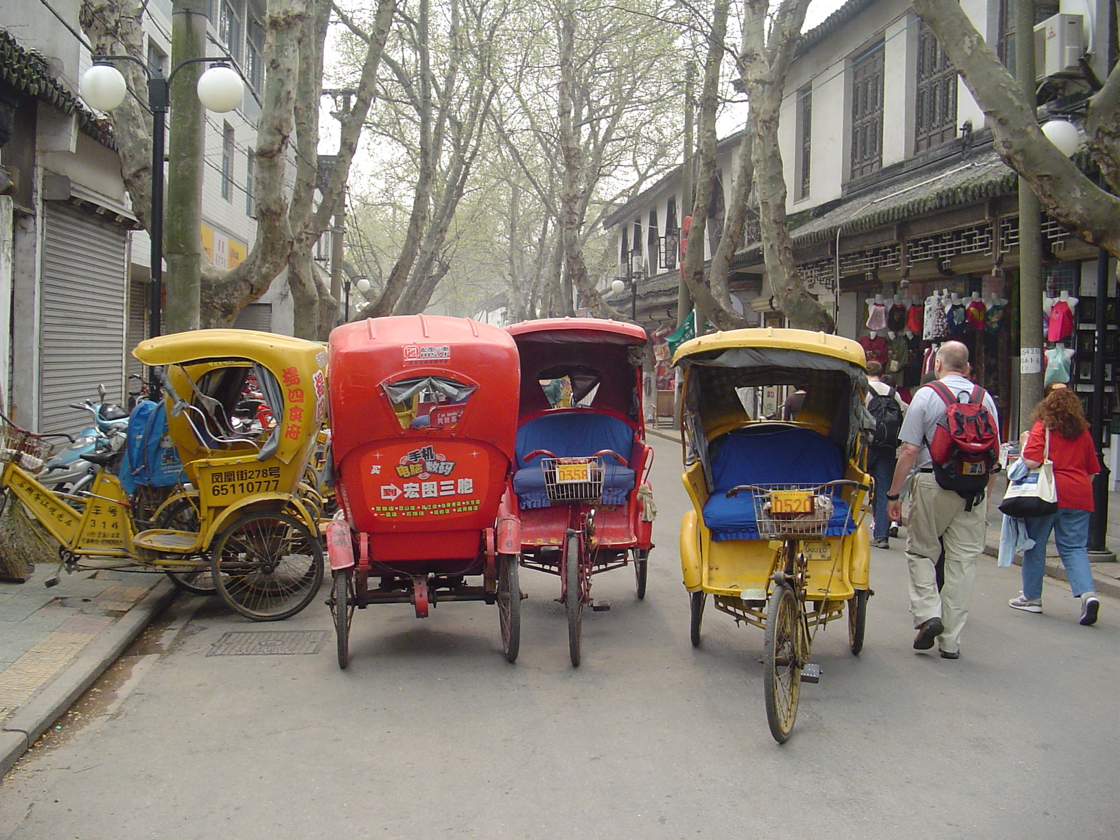 Eko-taxi
