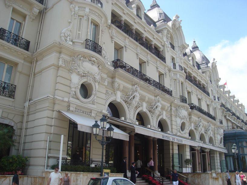 super luksuzni hotel