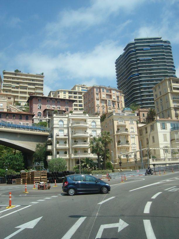 zgrade Monte Carla