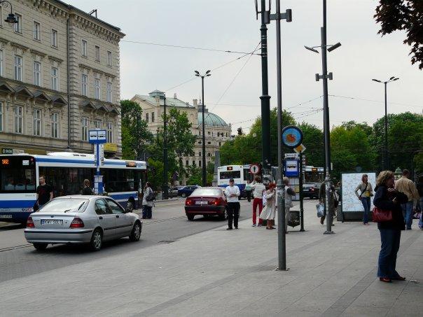 Krakowske ulice 2