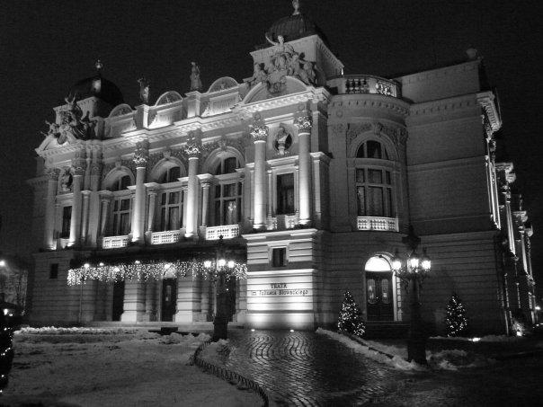 Kzalište Julius Slovački