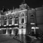 Novi putopisac u Krakowu