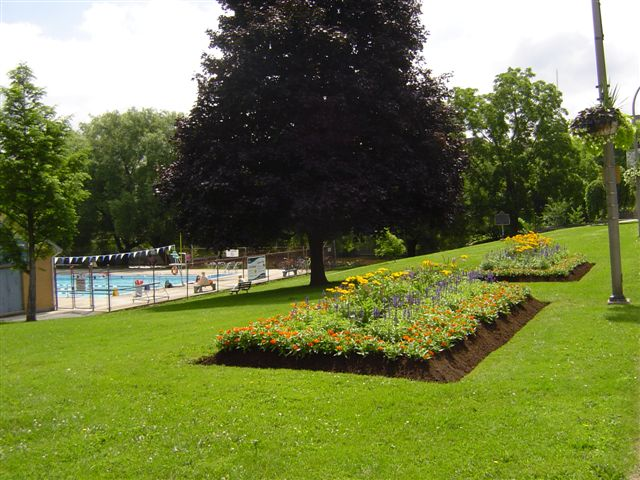Shakespearean gardens - dio