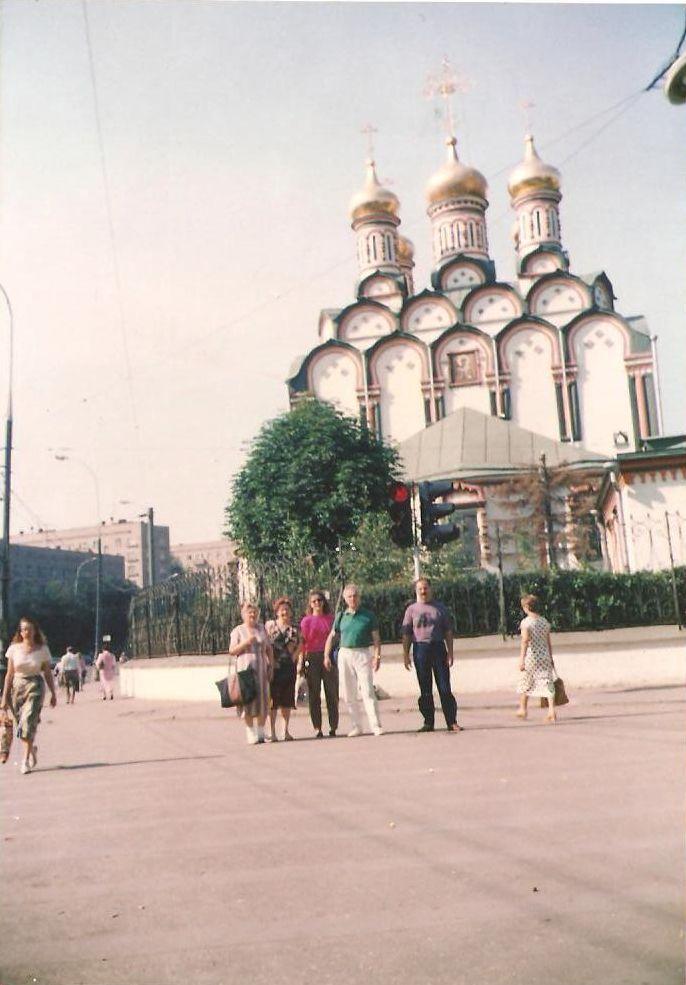 Crkva Sv.Nikole