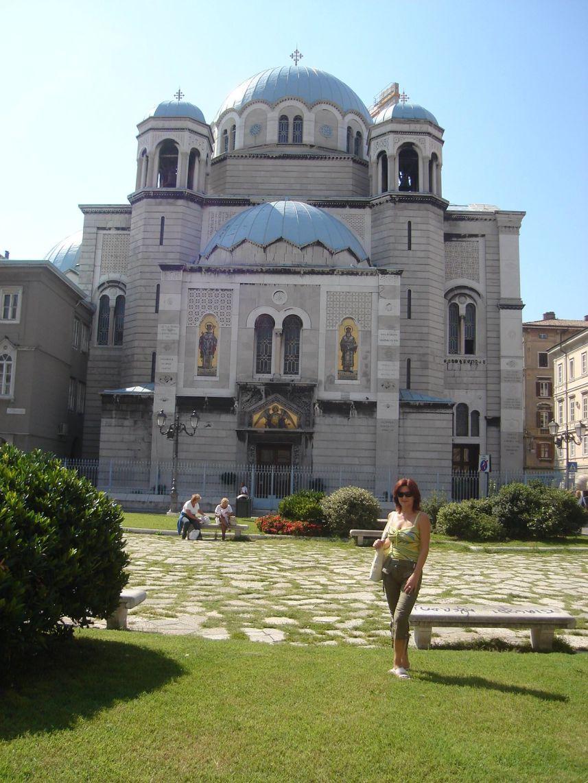 Crkva Sv. Spiridiona
