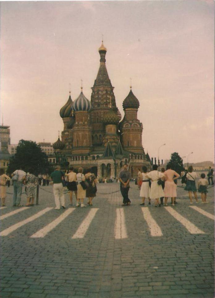 Crkva Vasilja Blaženog 2