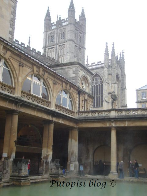Katedrala iza Rimskih termi