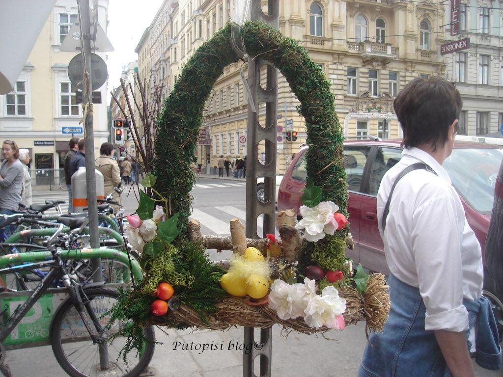 Na Naschmarktu