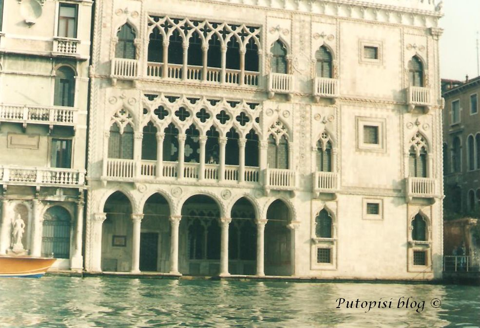 Palazzo Santa Sofija