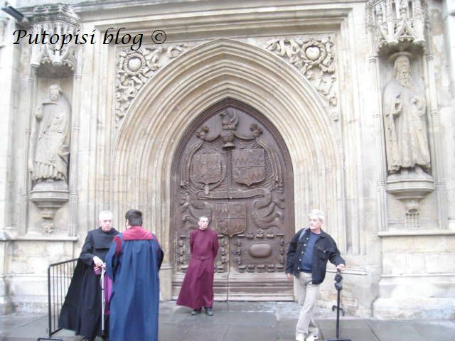 Portal Katedrale