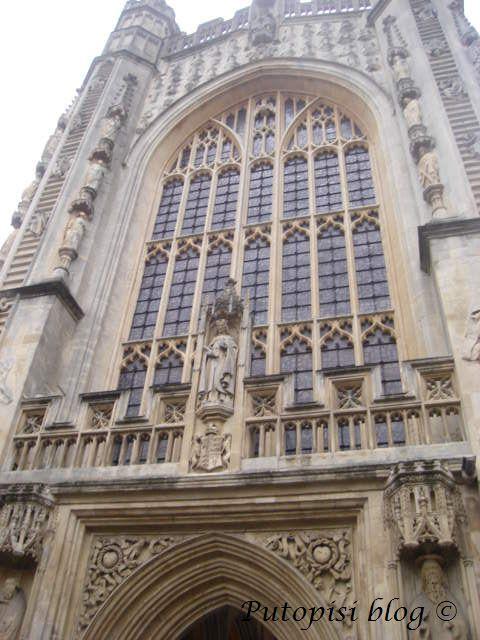 Pročelje Katedrale