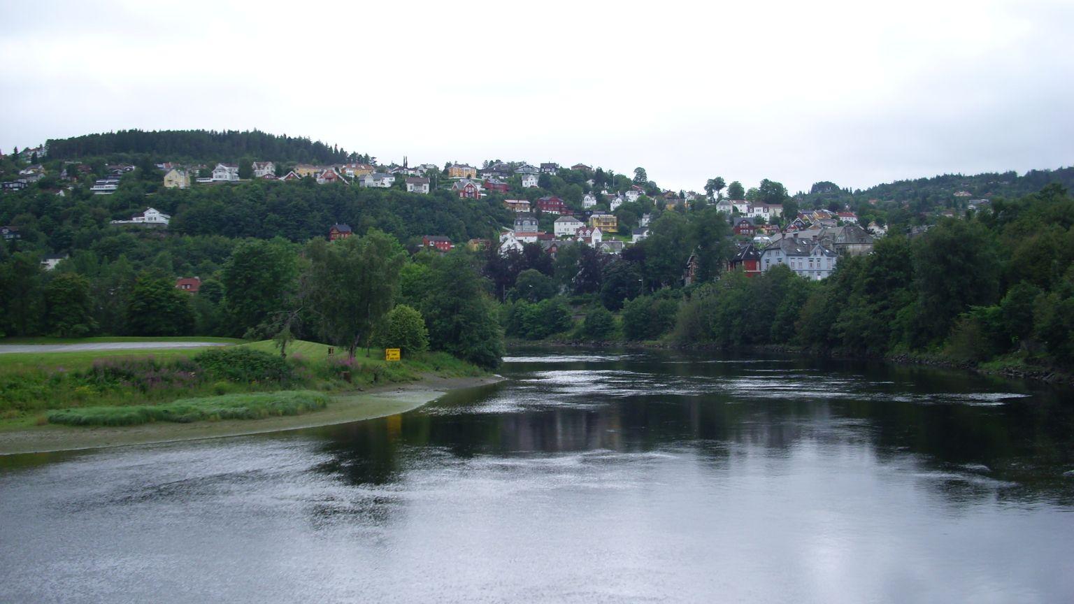 Rijeka Nidelva