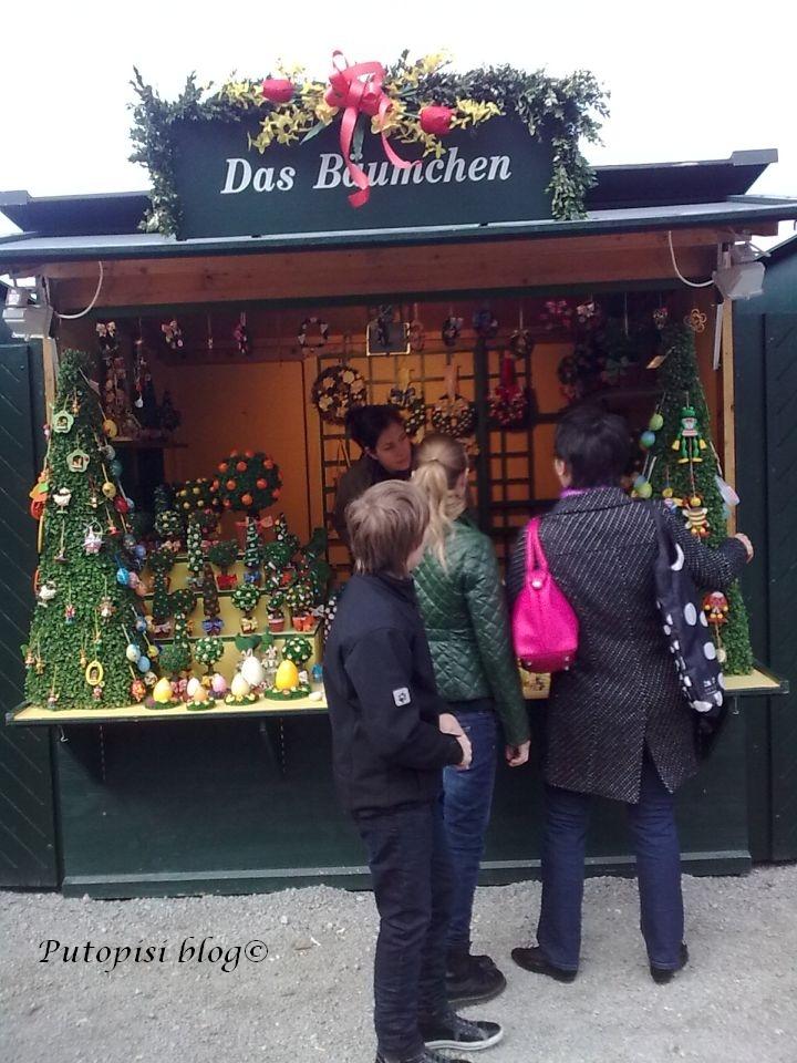 Schoenbrunn u duhu Uskrsa