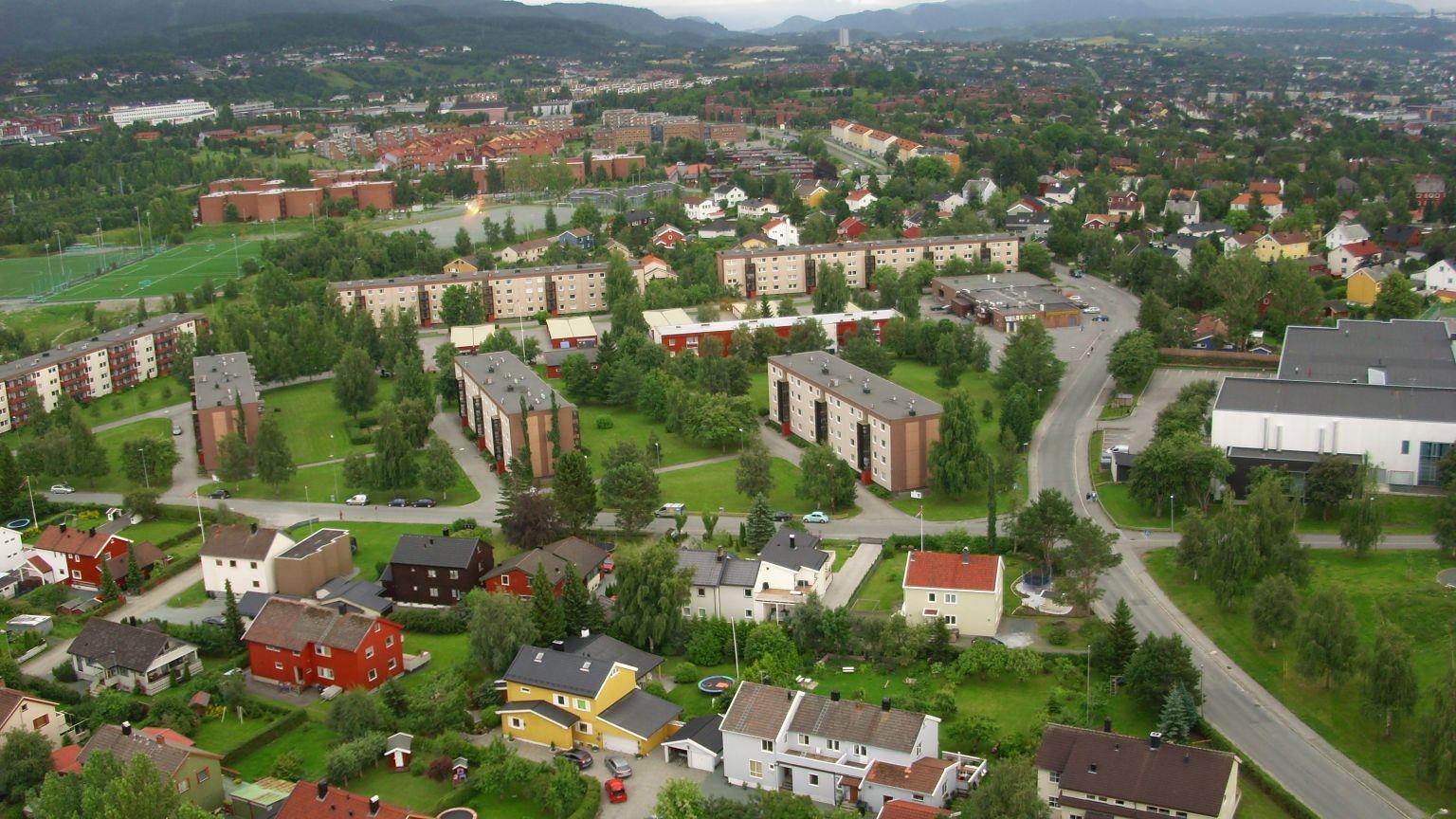 Trondheim 1