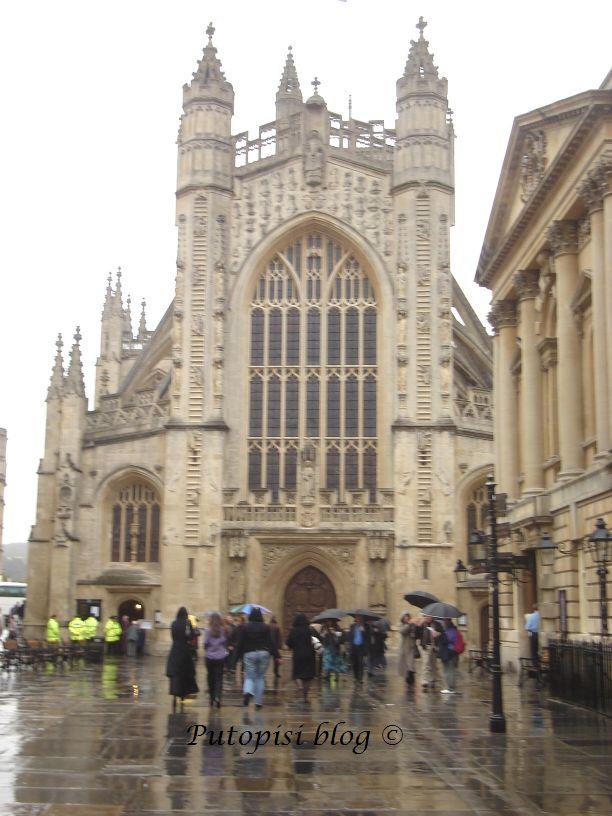 Ulaz u Katedralu