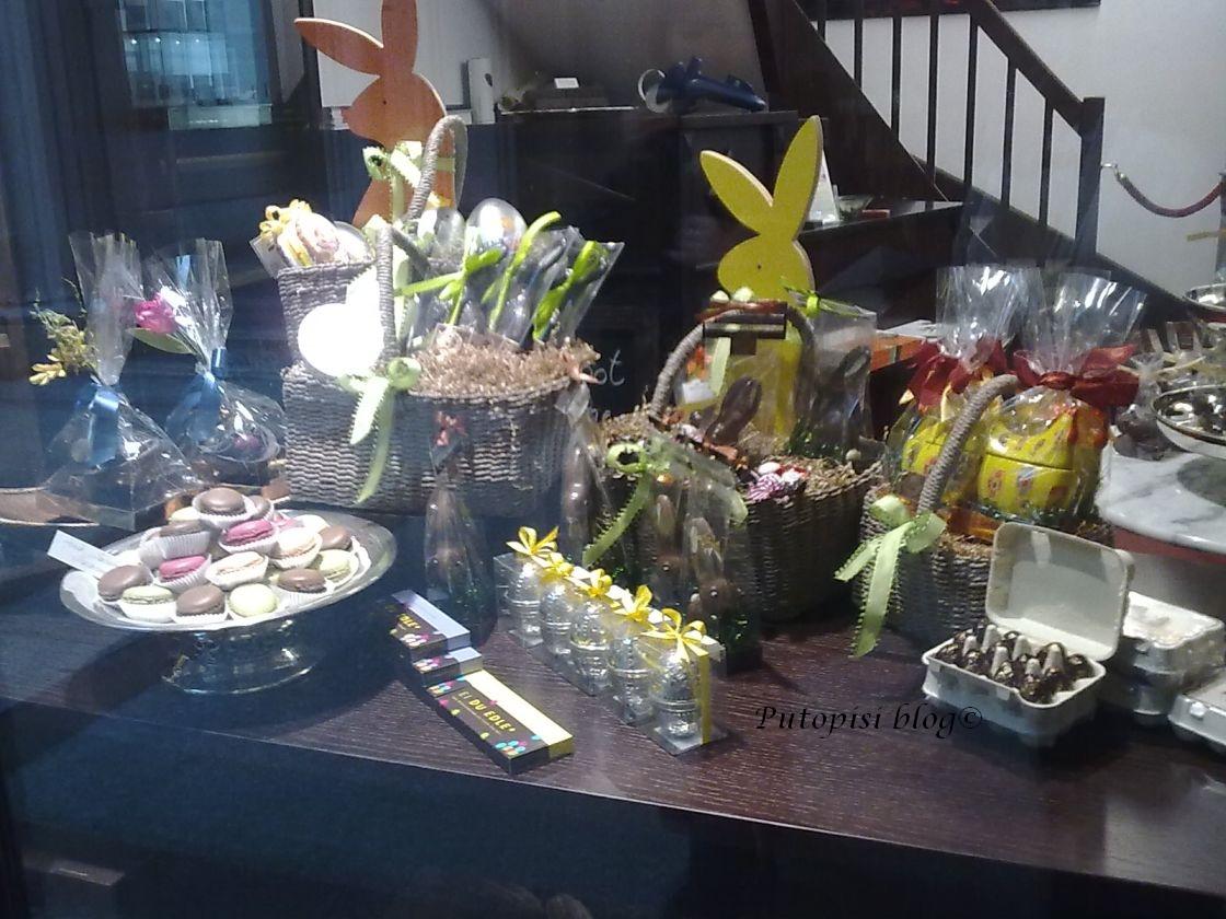 Uskršnji slatkiši